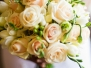 Bridal Bouquets and Bridesmaid Bouquets