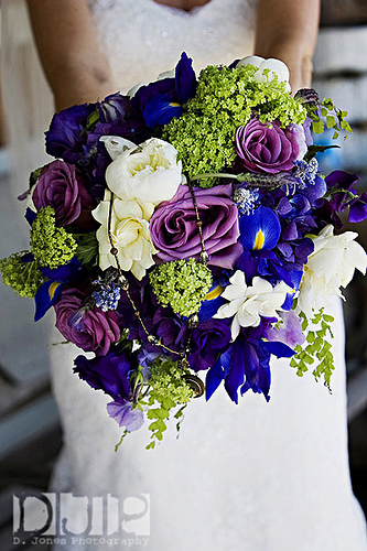 Bridal Bouquet Pictures