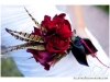 wedding-bouquet-with-feathers