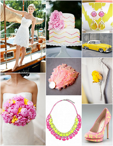 original wedding ideas