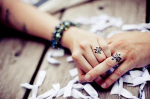 Wedding Ring Tattoos Top 10 Must Know Tips And Pics