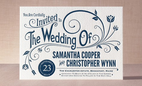 minted free wedding stationery