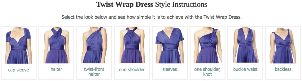 Dessy Twist Dress Review: 5 Truths to Know BEFORE You Buy ...