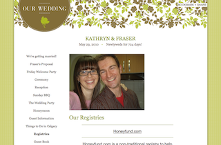 wedding ideas websites wedding website ideas thealternativebride 27941